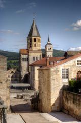 Cluny - Burgundy France