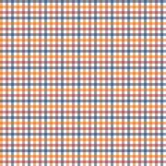 Seamless table cloth pattern