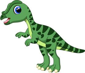 leaellynasaura cartoon