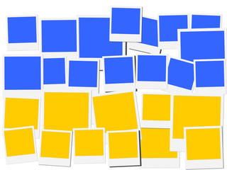 An illustration of the flag of Ukraine