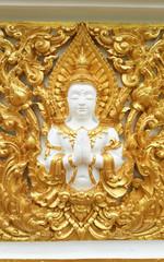 statues buddha