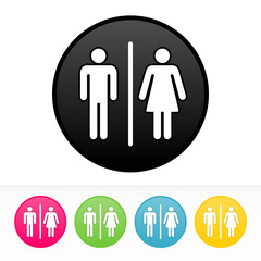 Bathroom Symbol