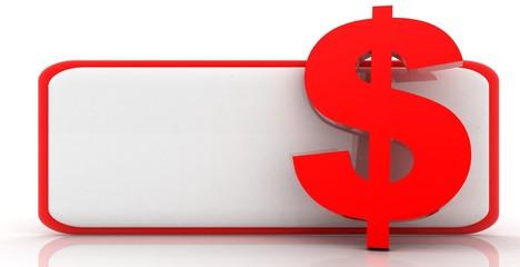 concept Dollar