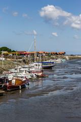 Port de Gujan-Mestras