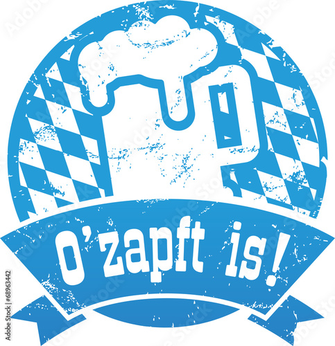 OZapft Is