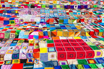 Colorfull Crochet