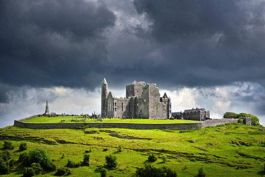 Rock of Cashel – St. Patrick's Rock, County Tipperary, Ireland