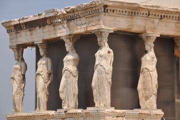 Temple Athena