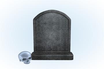 Stone Tombstone Series II