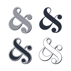 Ampersand collection
