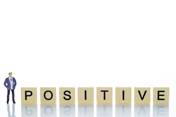 positive word