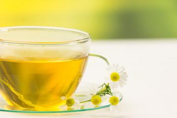gesunder tee