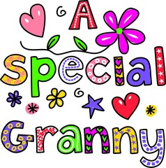 A Special Granny