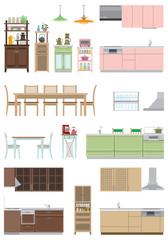 Furniture / Kitchen