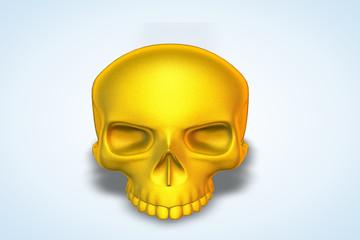 Yellow Skull Series II