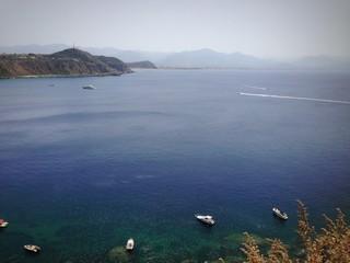 costa nord della sicilia