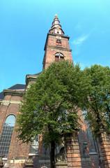 Vor Frelsers Kirke (Erlöserkirche) København