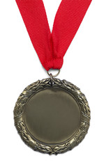 Wreath Medal
