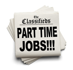 Classifieds Part Time Jobs