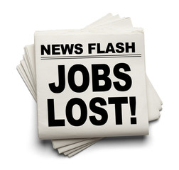 News Jobs Lost