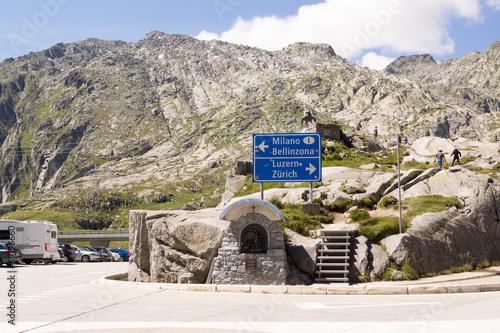 Beste Spielothek in Saint Gotthard finden