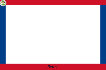 Rahmen Belize