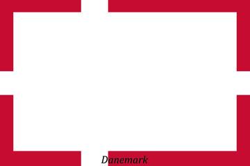 Rahmen Dänemark