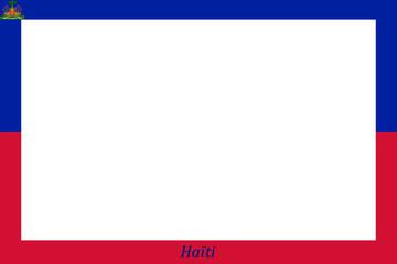 Rahmen Haiti