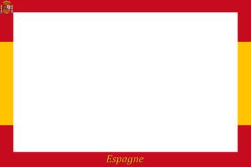 Rahmen Spanien