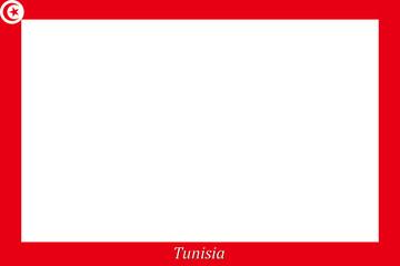 Rahmen Tunesien