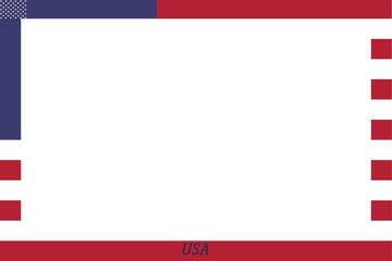 Rahmen USA