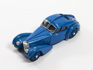 Bugatti T57 - Atlantic