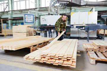 wood processing manufacture