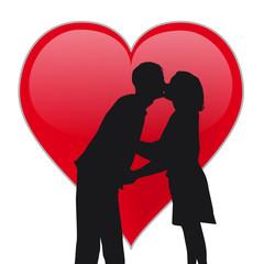 Amoureux Coeur