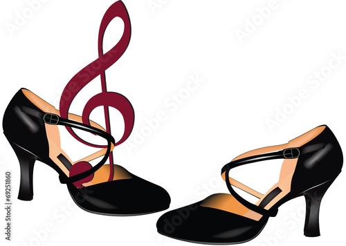 the latest 890b3 0f329 scarpe da tango