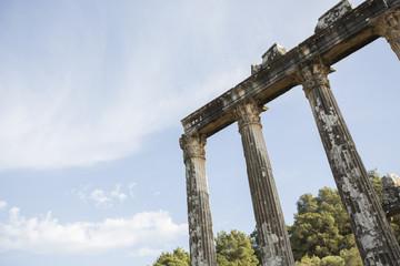 Euromos Zeus Temple