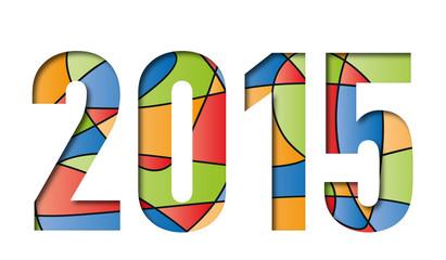 2015_Fond Multicolore