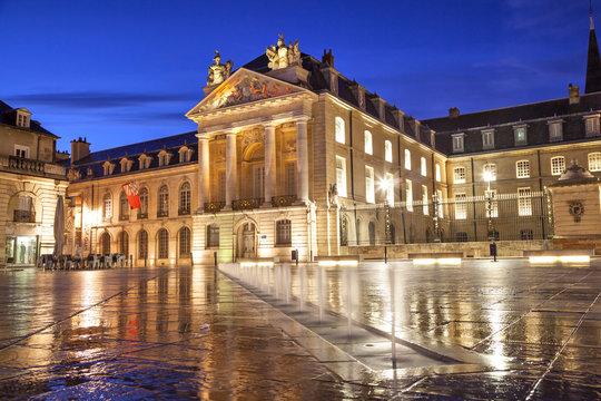 Liberation Square, Dijon