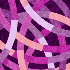 background with purple and pink lines