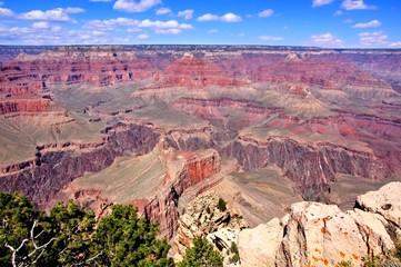 Fototapete - Iconic Grand Canyon National Park, Arizona, USA