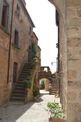 banioregio alley