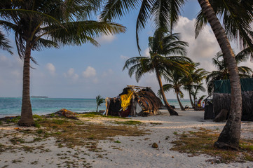 San Blas Islands Beaches, Panama