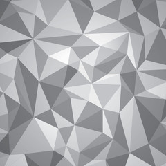 Abstract vector geometry background, planes