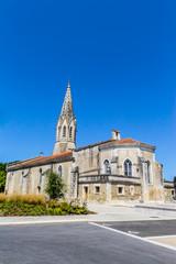Eglise de  Biscarosse