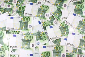 einhundert euro scheine 2