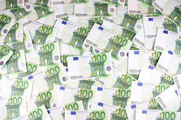 einhundert euro scheine 1