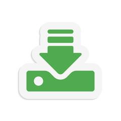 App Icon - Sticker