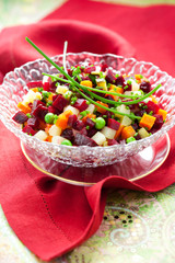 vegetable salad