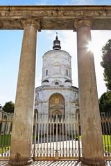 Tempio della Vittoria, Mahnmal in Mailand