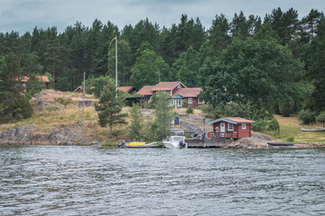 Swedish Lakeview